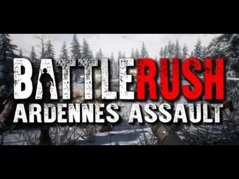 BattleRush: Ardennes Assault - Steam Gameplay Trailer