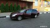 Nissan Teana J32 eva коврики в салон evabel.ru