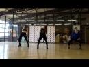 Видео с мастер-класса Ирины Подшиваловой high heels