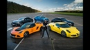 DRAG RACE!! BMW M2 COMPETITION v ALFA ROMEO 4C v LOTUS EXIGE 350 SPORT