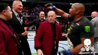 РЕАКЦИЯ ХАБИБА И БОЙЦОВ ММА НА БОЙ КОРМЬЕ МИОЧИЧ UFC 226