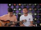ALEKSEEV - Пьяное солнце (ИВАН RAMZI &amp Юрий Веренкиотов cover)