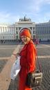 Анастасия Сайдашева фото #2