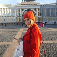 Анастасия Сайдашева фото