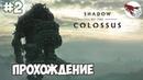 Shadow of Colossus 2 (7-8 колоссы)