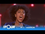 Majeste Pearson Daughter Of Famous Pastor TAKES US TO CHURCH! S2E1 The Four