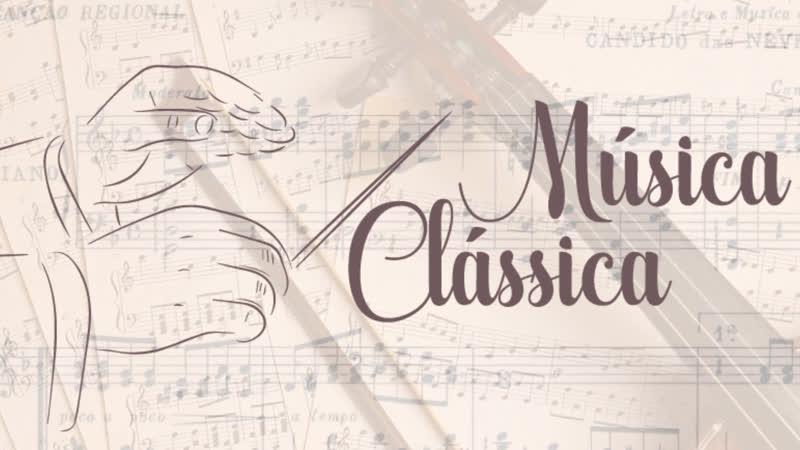 Música Clássica nº4 - Alexandr Scriabin (1871-1915)
