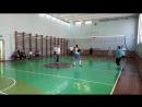 24 09 2018 Волейбол 3 видео