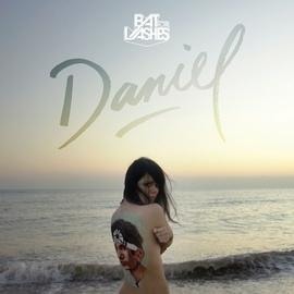 bat for lashes альбом Daniel [Cenzo Radio Edit] (Cenzo Radio Edit)
