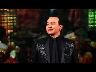 Ozodbek Nazarbekov - Mehri u Озодбек Назарбеков - Мехри у (music version)