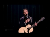 Ryan OShaughnessy - Together - Ireland ФИНАЛ Евровидение 2018