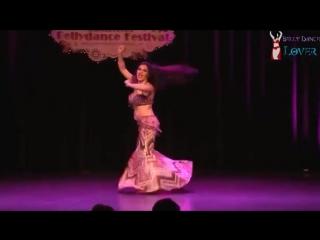 Maryem Bent Anis Bellydancer (Halawet Rooh) - رقص شرقى احلى من صافيناز 24024