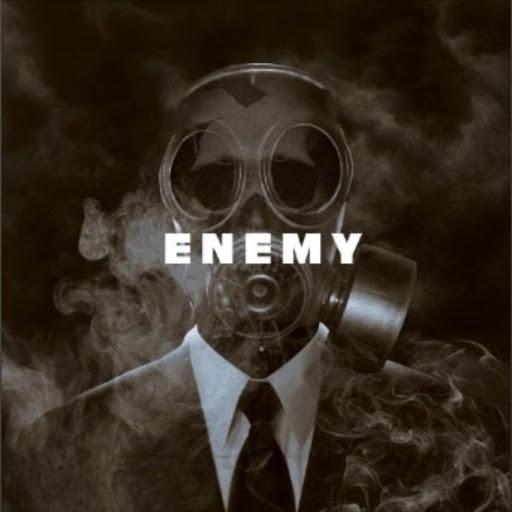 Enemy альбом Revolta