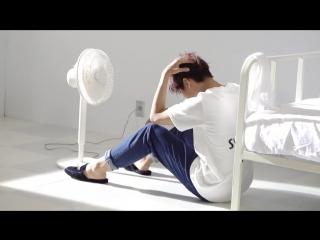 180703 behind the scene 양다일-(yang-da-il)웬디-(wendy)  one-summer
