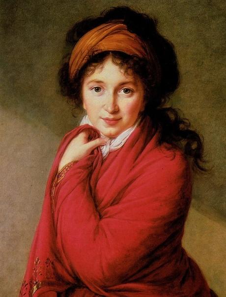 Мари-Элизабет-Луиза Виже-Лебрен, также Виже-Лебрён (фр. Élisabeth-Louise Vigée-Le Brun; 16 апреля 1755, Париж 1842, там же) французская художница, мастер светского портрета, автор подробных
