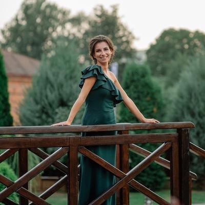 Мария Винник
