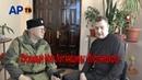 Кровавый Мир Луганщины Плотницкого
