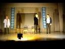 Концерт первокурсников Сказка про колобка-черепка