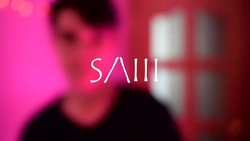 SAIII - Готэм ( freestyle)