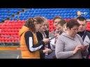 14-летняя мурманчанка вошла в сборную России по лёгкой атлетике среди глухих спортсменов