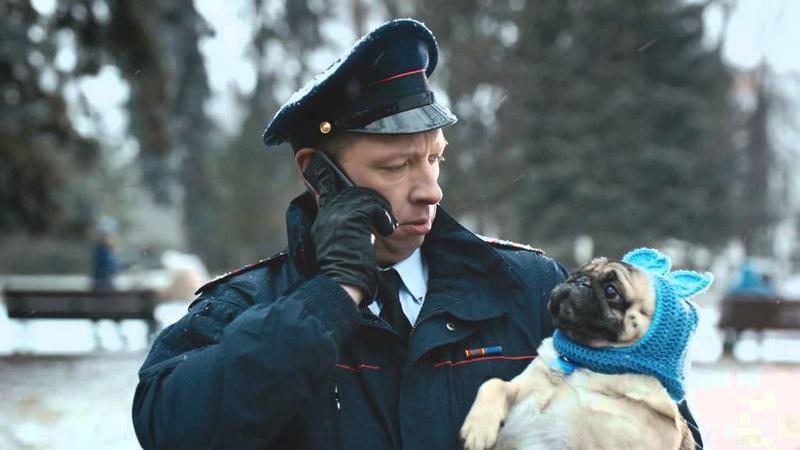 Ozon.ru в парке