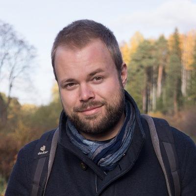 Олег Шпынов