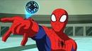 Великий Человек-паук - Железный Осьминог - Сезон 1, Серия 22 Marvel