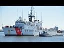 Началась подготовка передачи в ВМФ Украины двух катеров береговой охраны США Аnti colorados