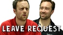 Leave Request - Bored Ep83 (Requesting leave can be difficult)   Viva La Dirt League (VLDL)