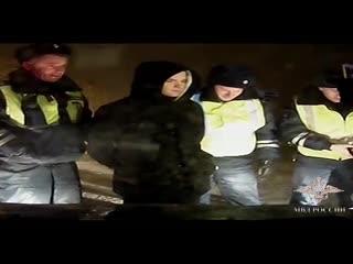 в Смоленске задержали мужчину, подозреваемого в подготовке к сбыту наркотических веществ