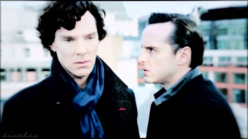 Come Undone The Doctor and Sherlock Holmes