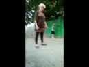 Баба Маша зажигает