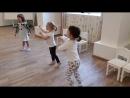 Танец маленьких пчёлок