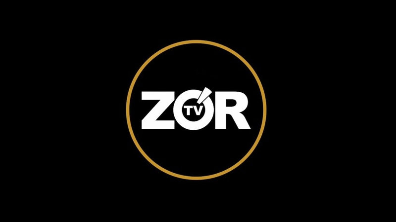 ZORTV – 24 часа непрерывного творчества в формате FULL HD.