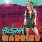 Ke$ha альбом Warrior (Expanded Edition)