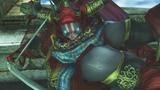Final Fantasy XII HD Remaster Gilgamesh Boss Fight (1080p)