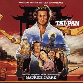 Maurice Jarre альбом Tai-Pan