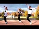 Lian Ross Say you'll never Shuffle Dance