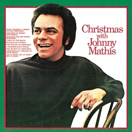 Johnny Mathis альбом Christmas With Johnny Mathis