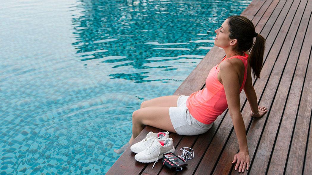 Как сделать упражнение веселым?