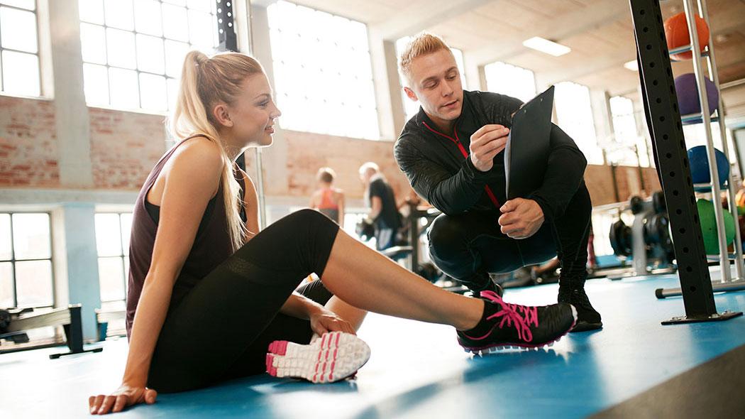 Как выбрать фитнес-центр?
