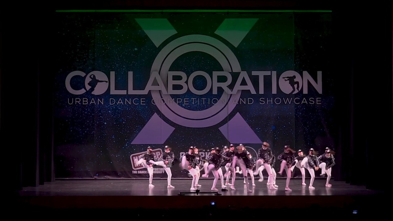 Elektro Crew | Collaboration SoCal 2019 | 3rd Place Jr Division | Danceproject.info