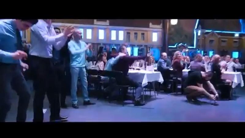 Европа на балалайке Александр Воронище