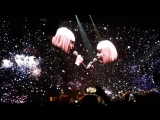 ROGER WATERS/US+THEM TOUR/MOSCOW/2018/ The Great Gig in the Sky