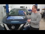 Pandora Expert на Новый Nissan Murano