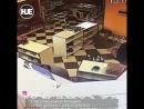 В Ингушетии грабитель напал на продавца в магазине