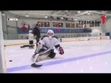 Туляки из хоккейного класса могут тренироваться без отрыва от учебы
