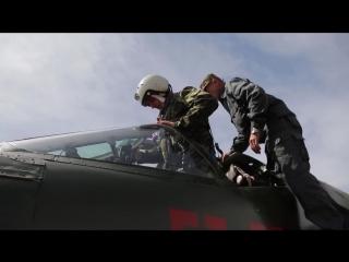 Совместная тренировка объединенной системы ПВО стран СНГ