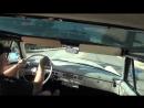 Первая прозрачная крыша 1954 Ford Crestline Skyliner Glass