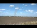Торнадо в рязанской области 19.08.2018 под Новомичуринском